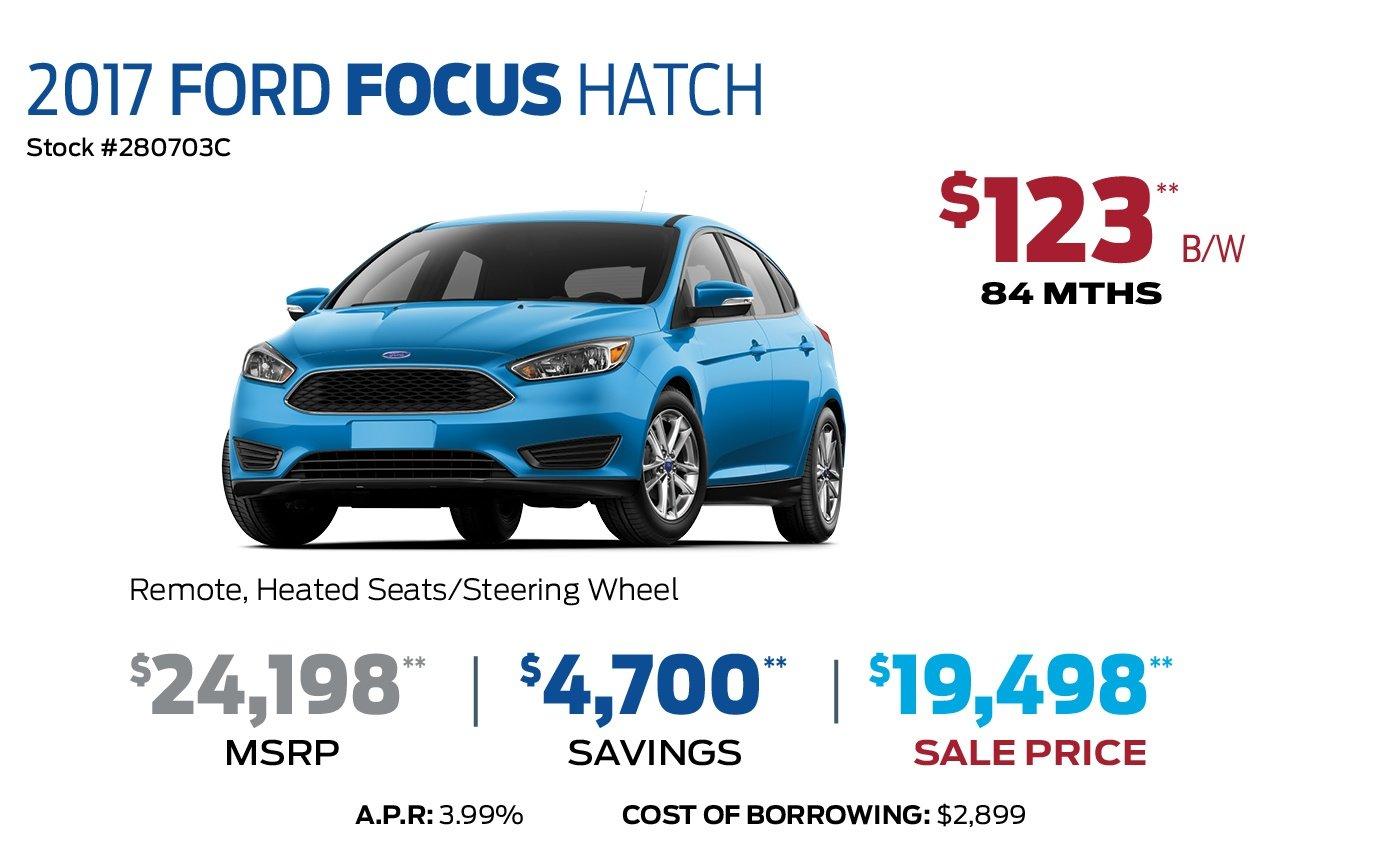 Ford hatch